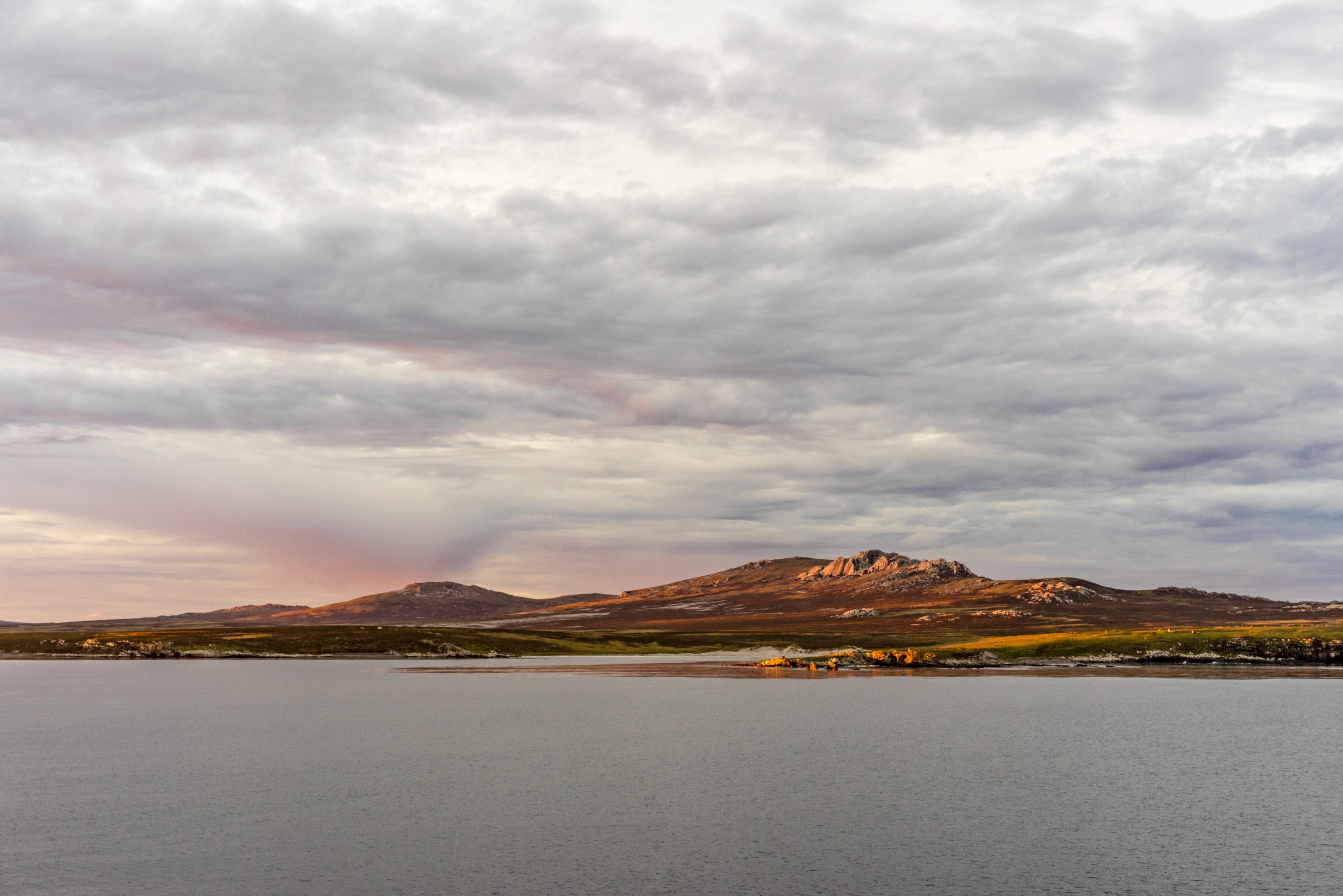 M133: Falklands