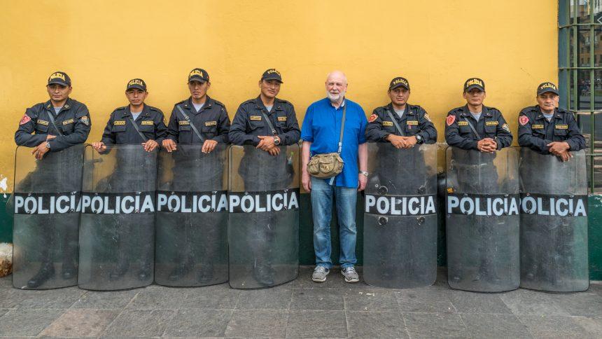 M137 & M138: Peru - Lima