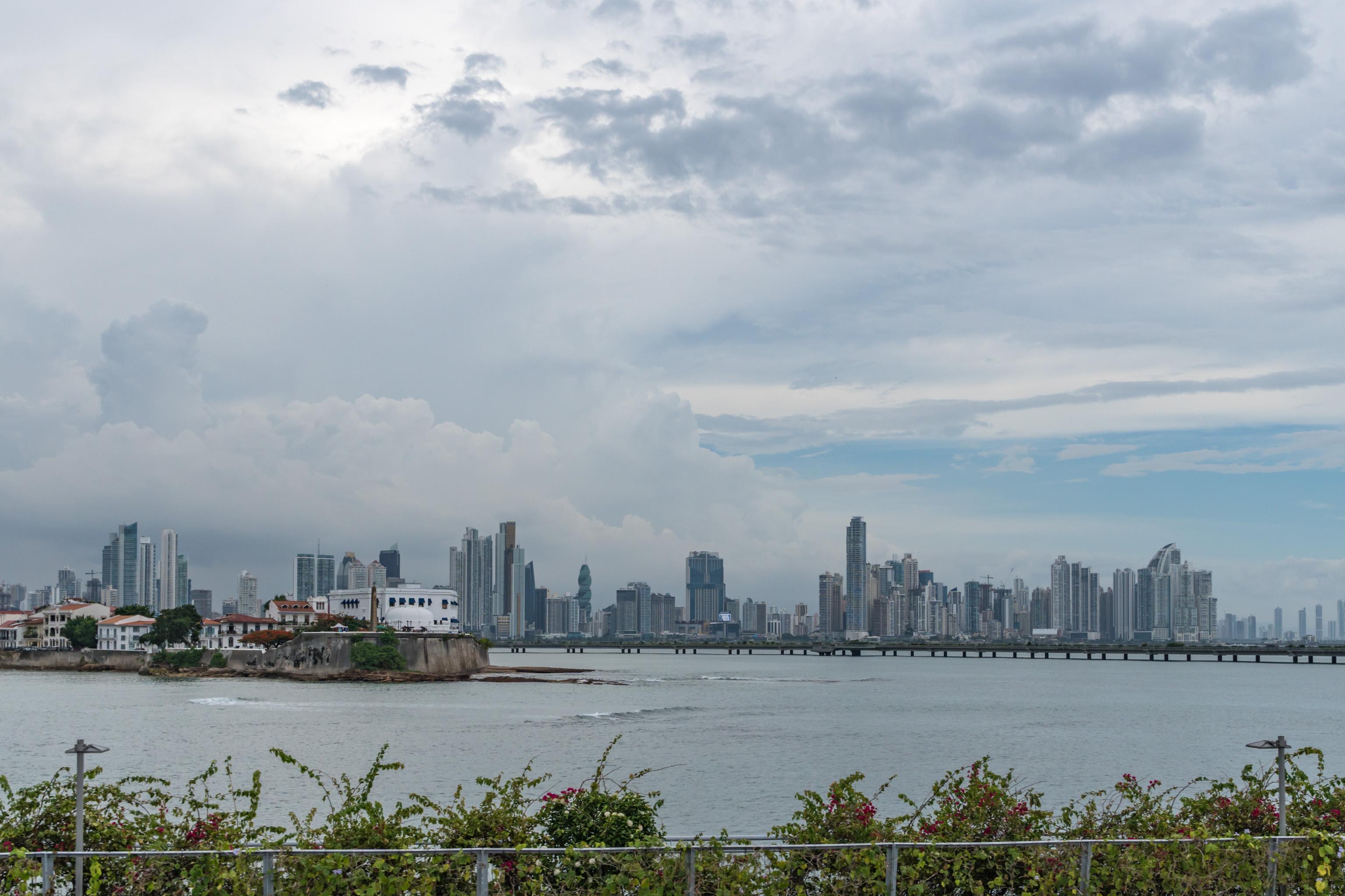 M138: Panama - Panama City