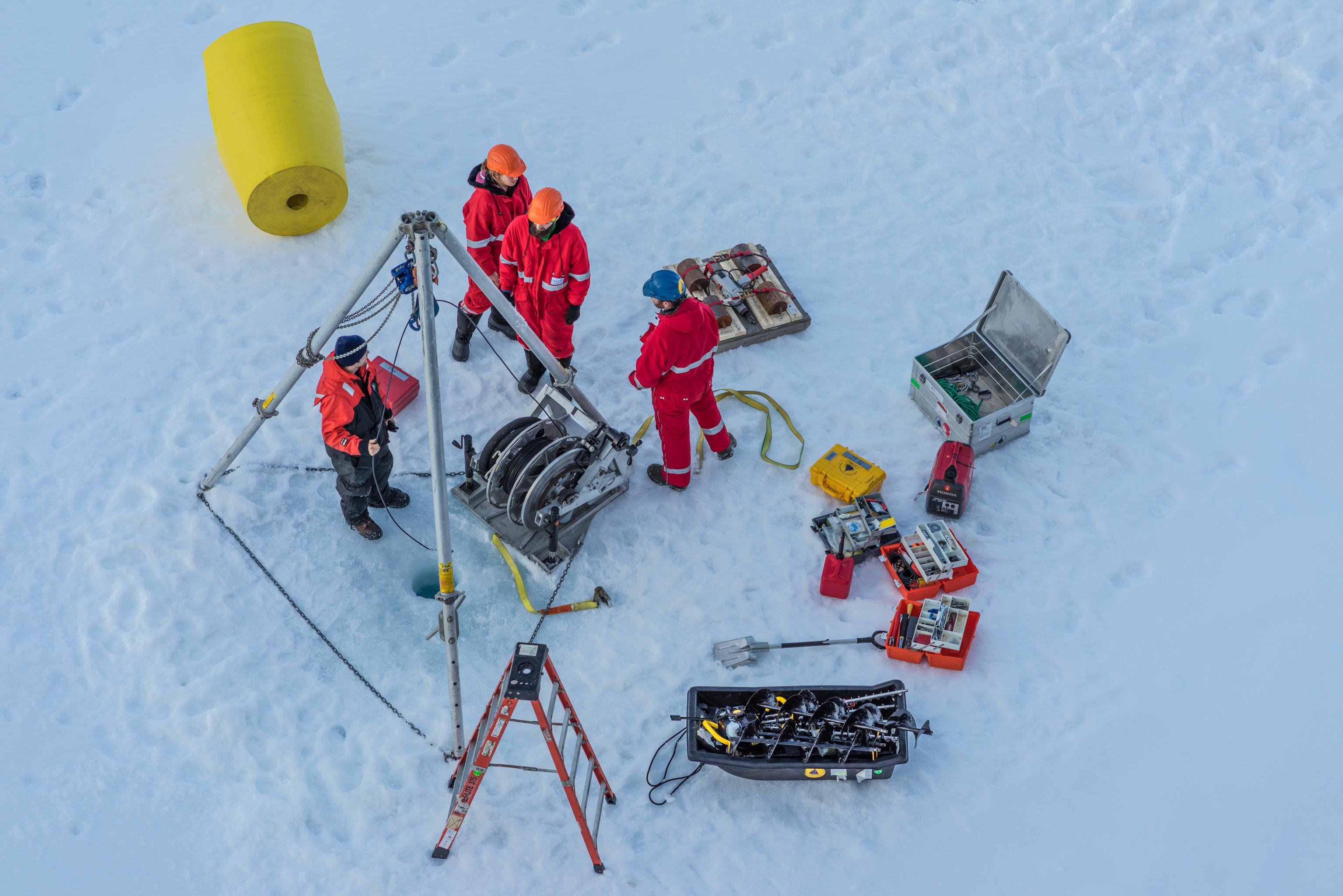 PS109: Grönland