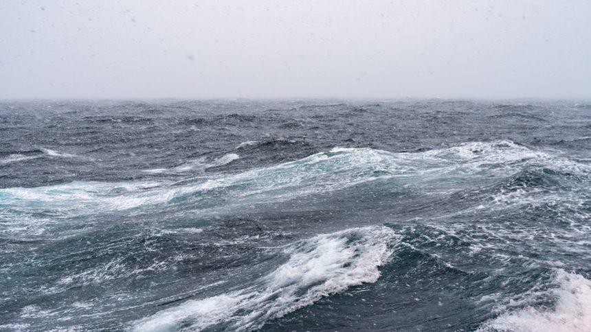 PS109: Nordatlantik