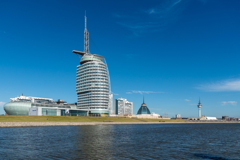 Deutschland: Bremerhaven