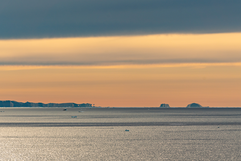 PS115: Wandelsee Nordostgrønland