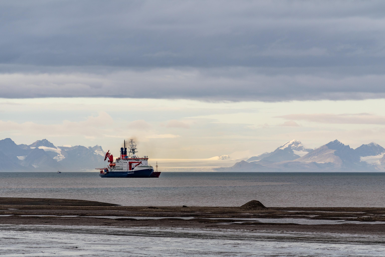PS115: Spitsbergen - Longyearbyen