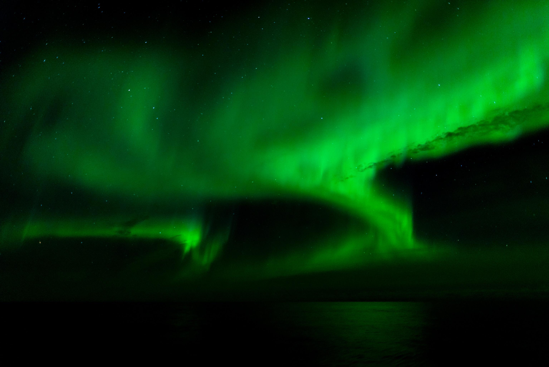 PS115: Spitzbergen