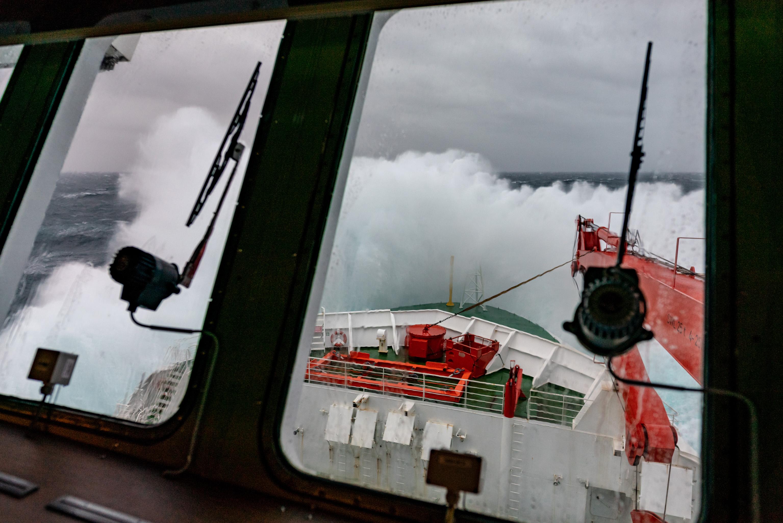 PS115: Nordatlantik