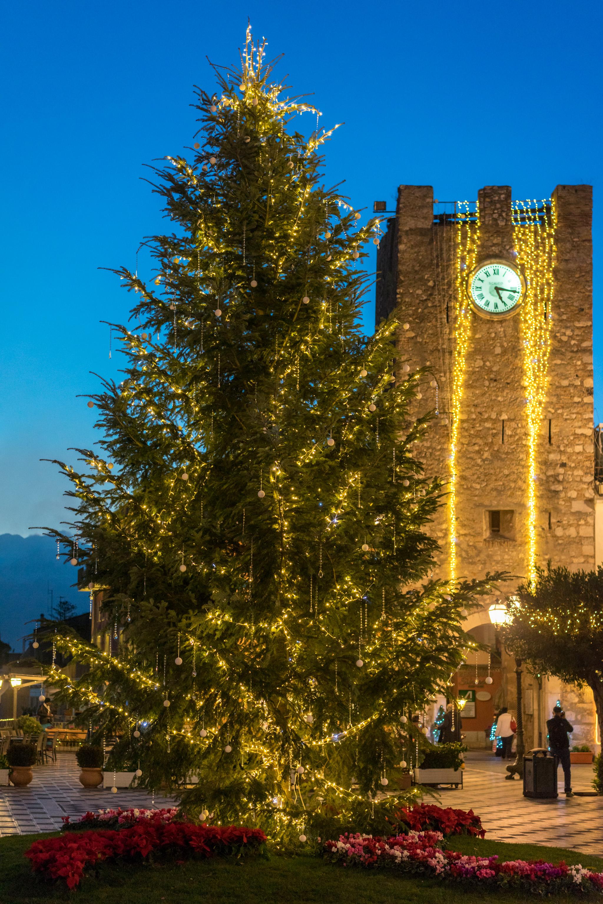 Italien: Taormina