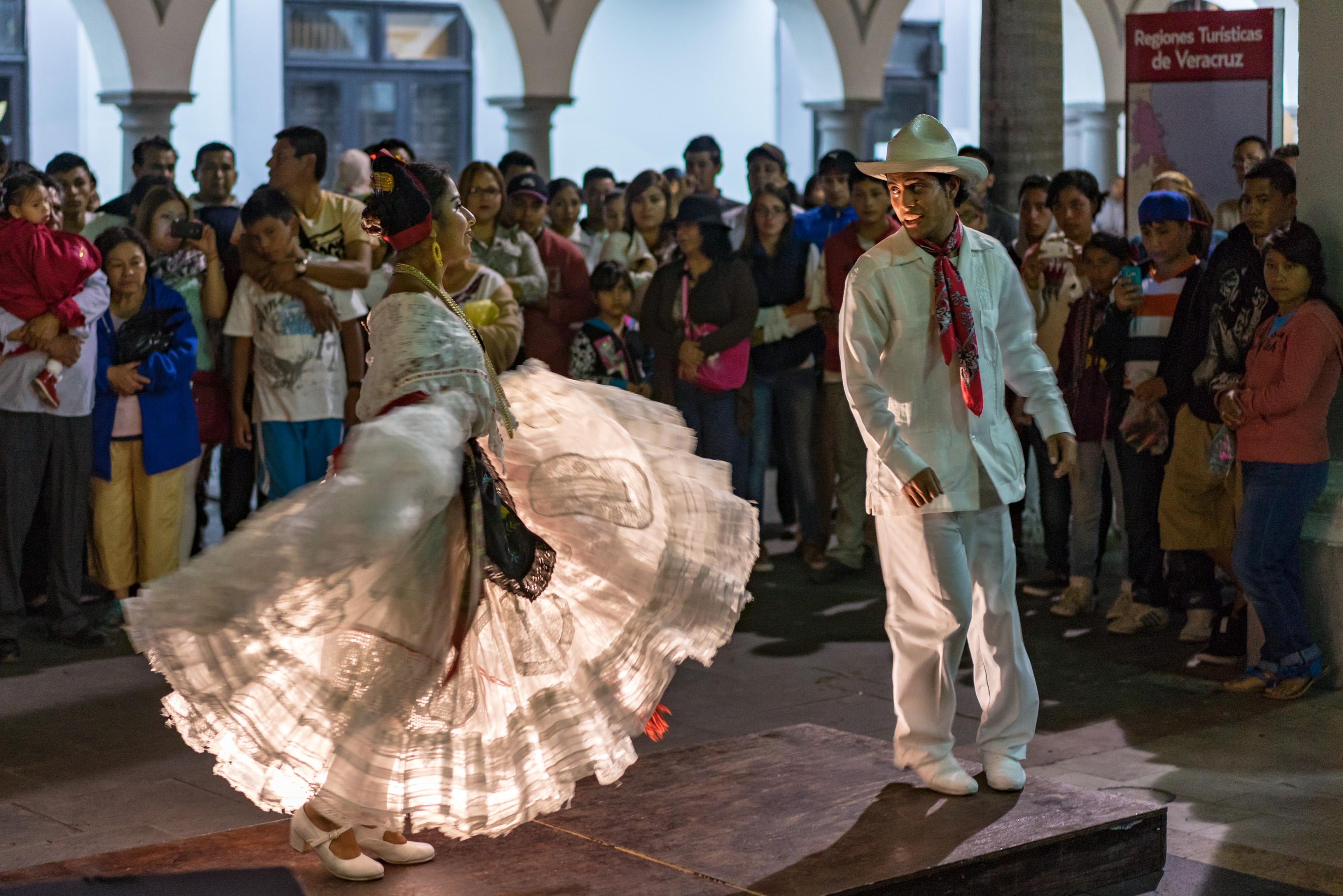 Mexico: Veracruz